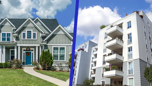 What Apartment Will Be Best For You