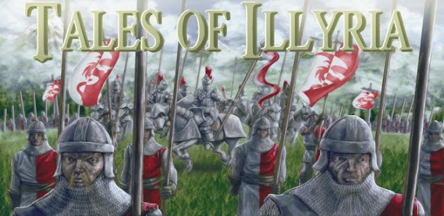 Game: Tales of Illyria HD Full Version 1.0 APK + DATA Direct Link