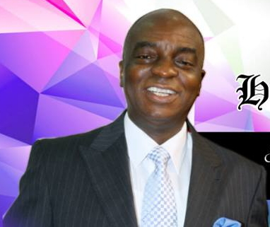 bishop oyedepo nigerian leaders
