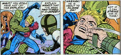 Fantastic Four 99-Lee-Kirby-Inhumans-Crystal