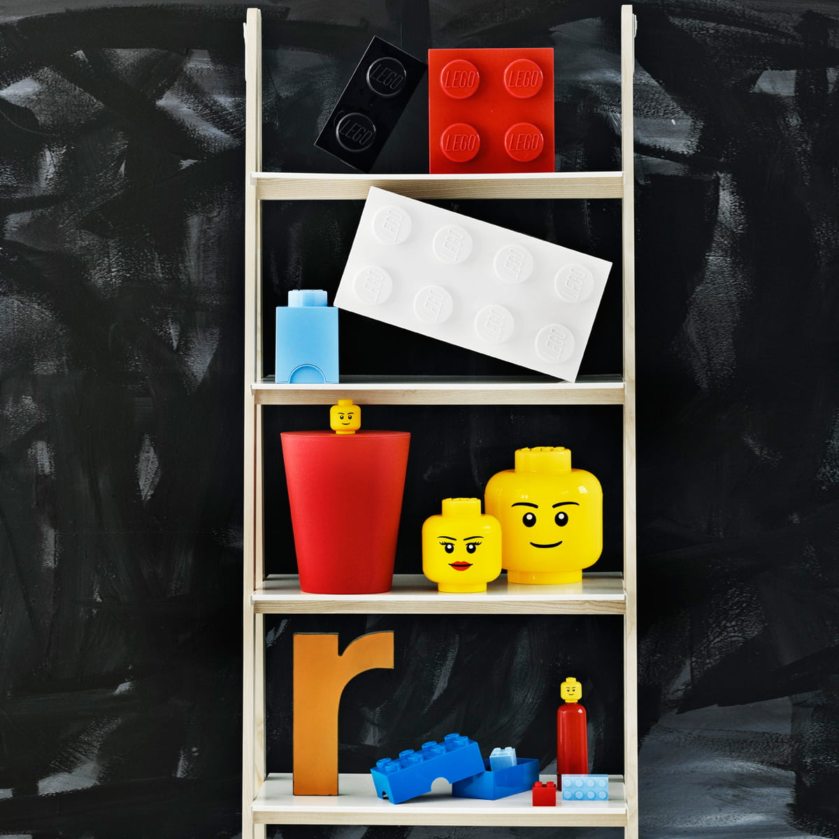 Storage Box Lego