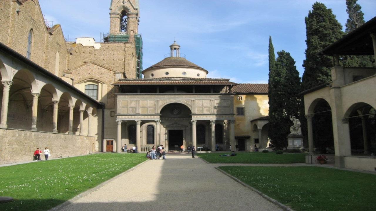arquitectura renacentista italiano