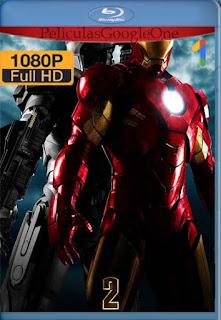 Iron Man[2009] [1080p BRrip] [Latino-Inglés] [GoogleDrive] chapelHD