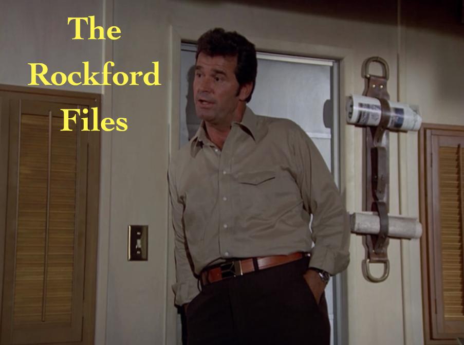 Dear Old Hollywood The Rockford Files Film Locations Riverside