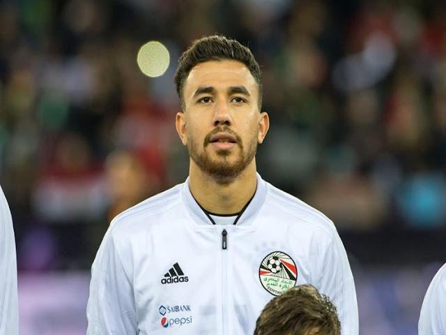 تريزيجيه مطلوب في الدوري التركي