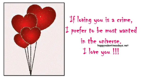 Happy Valentine Day Wishes Images for her