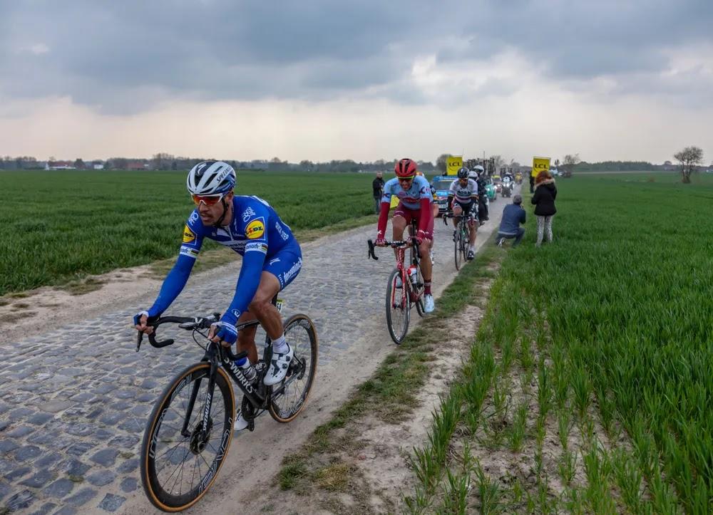 Paris–Roubaix