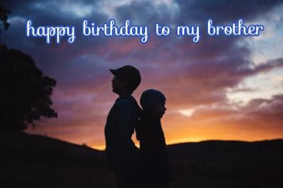 images of happy birthday brother hd