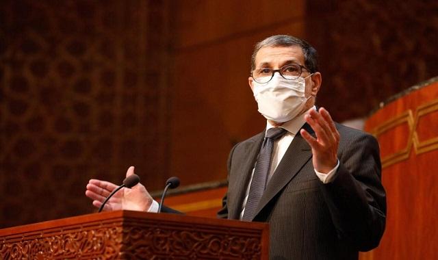 البام يسائل الحكومة حول مآل إحداث صندوق خاص لمكافحة مرض السرطان