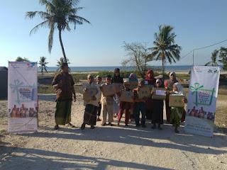 Solopeduli salurkan program Ramadhan di Nusa Tenggara Timur