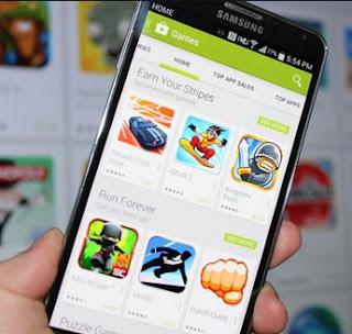 Rekomendasi Aplikasi Android yang Menghasilkan Uang Rupiah