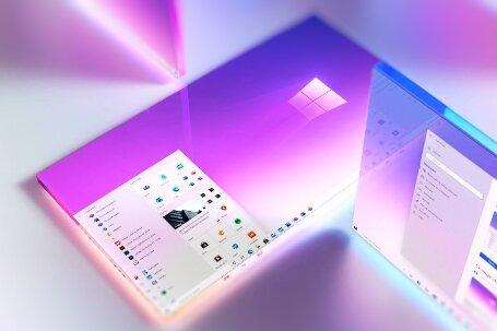 تنزيل تحديث نظام Windows 10 كامل لاجهزة الكمبيوتر 2021