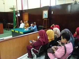 Tim Cobra Polres Lumajang Menang Pra Peradilan Lawan PT ONET
