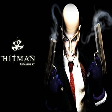 Hitman Codename 47 pc