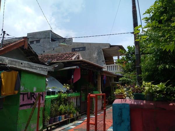 Densus 88 Juga Ciduk Terduga Ter*ris di Surabaya Barat