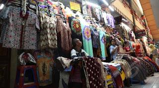 Cara Pemasaran Bisnis Baju Batik Bagian 2