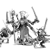 The Makers Cult is Still at it- Iron Hive Priestess and Warriors