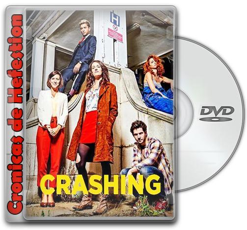 Crashing – Temporada 1