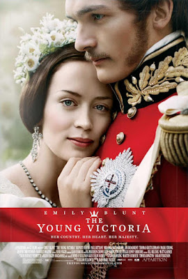 The Young Victoria 2009 DVD R1 NTSC Latino