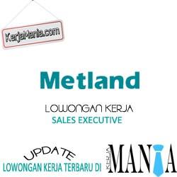 Lowongan Kerja PT Metropolitan Land (Metland)
