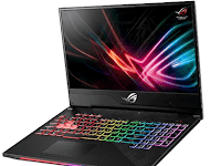 Asus ROG Strix GL504GM Drivers Windows 10