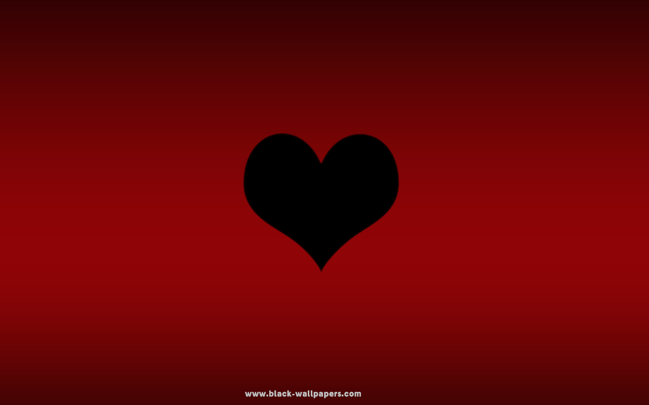 wallpapers black and red