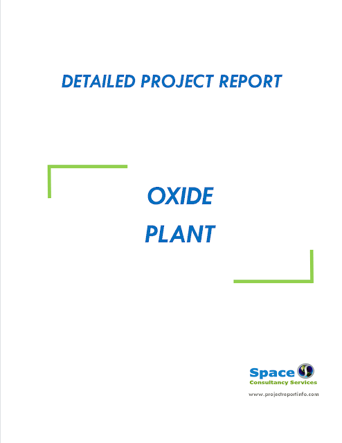 Project Report on Oxide Plant