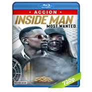 Inside Man: Most Wanted (2019) BRRip 720p Audio Dual Latino-Ingles