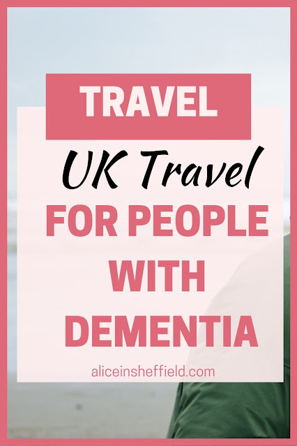 Travel Ideas for People with Dementia