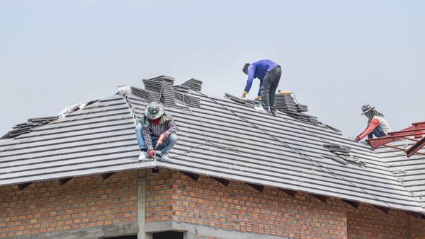Tại sao mái tôn chống nóng lại được ưa chuộng hiện nay