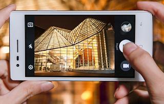 Smartphone Oppo Neo 5 Ponselnya Para Gamer Indonesia