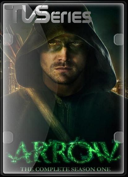 Pelicula Arrow (Temporada 1) HD 1080P LATINO/INGLES Online imagen