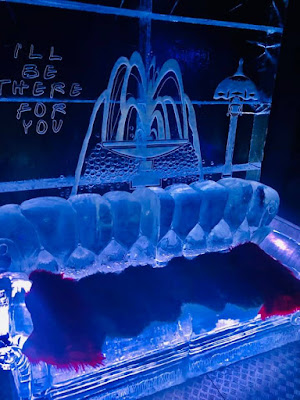 Ice Bar Newcastle