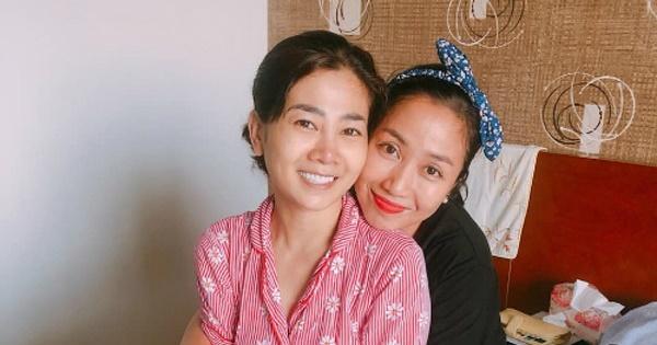 Ốc Thanh Vân bức xúc khi bị lăng mạ, sự việc liên quan cố diễn viên Mai Phương