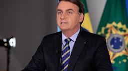 Bolsonaro oficializa pagamento de mais duas parcelas do auxílio