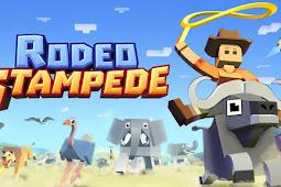 Rodeo Stampede Game Coboy yang Paling Apik