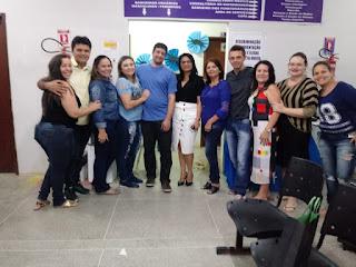 Abertura do Novembro Azul em Sossego reuniu muitos homens na UBS Pedro Vieira