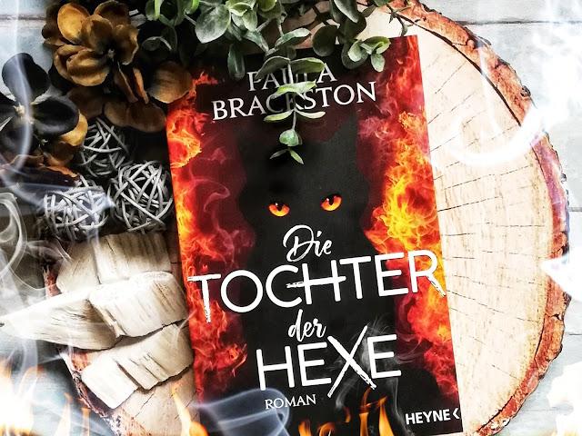 Paula Brackston - Heyne Verlag