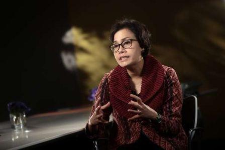 Pamer Kekayaan, Sri Mulyani Bidik Pajak Pengacara Novanto