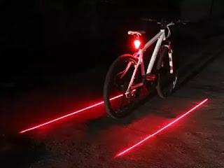 night ride,sepeda,naiksepeda,polygon,sepedagunung