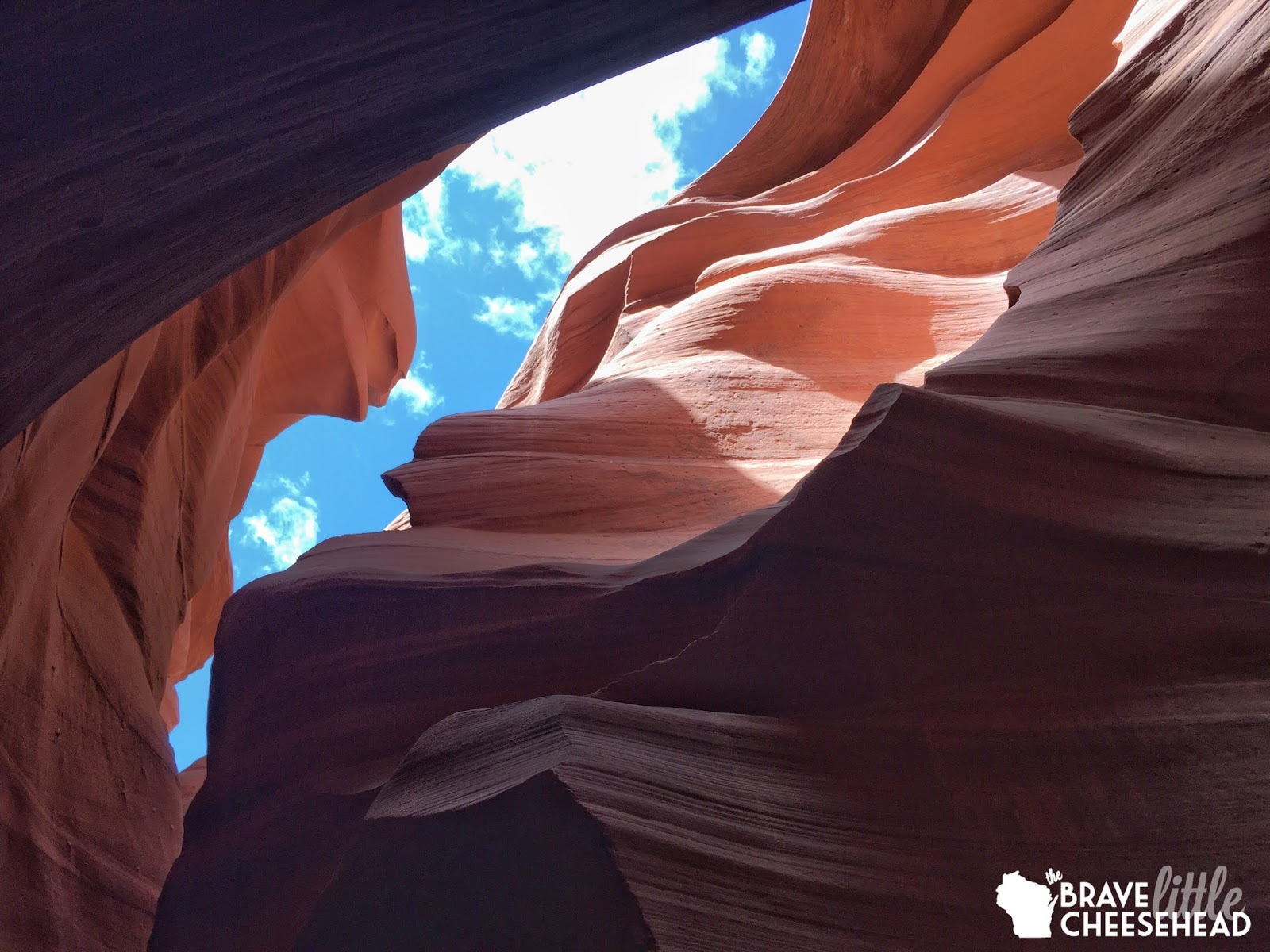 iPhone Photography Tips for the Antelope Canyons   The Brave Little Cheesehead