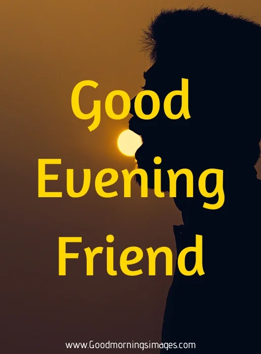 Good evening quotes for whatsapp