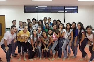 IFPB Campus Picuí promove oficinas de Teatro do Oprimido