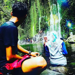 Daftar tempat wisata Air Terjun di Bengkulu Utara