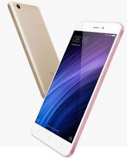 spesifikasi dan harga handphone Xiaomi redmi 4a