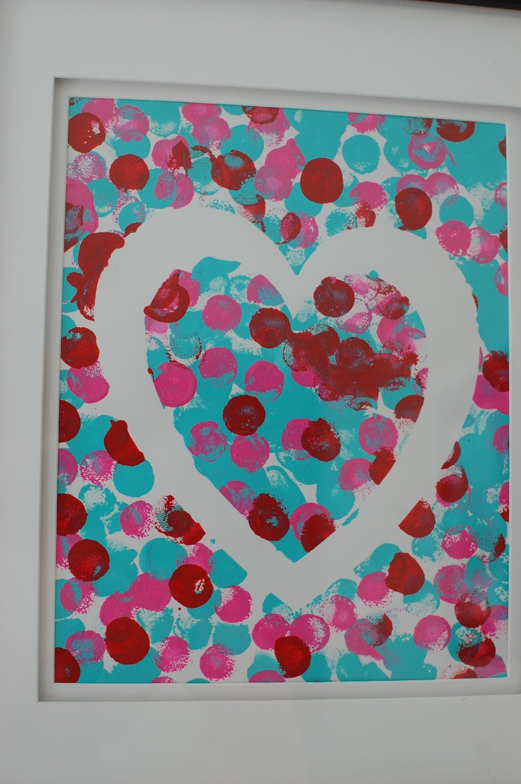 Valentine S Day Art Projects For Kid S