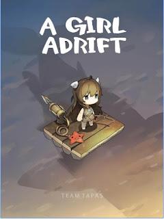 A Girl Adrift All Currencies Modapk v1.341