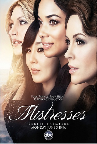 Mistresses Season 1 Complete Download 480p & 720p All Episode