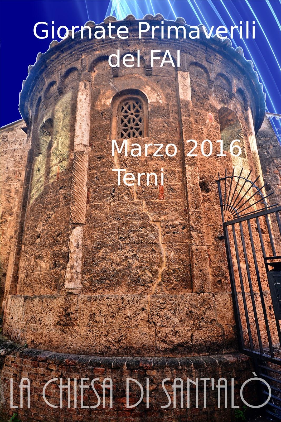 Terni, la storia e le leggende