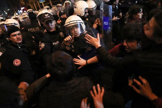 Τέλος το κοσμικό κράτος στην Τουρκία